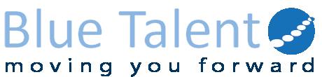 Blue Talent